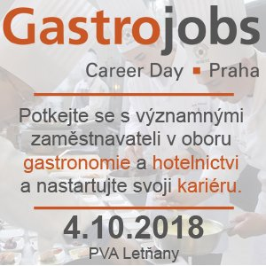 Gastrojobs Career Day 4.10.2018